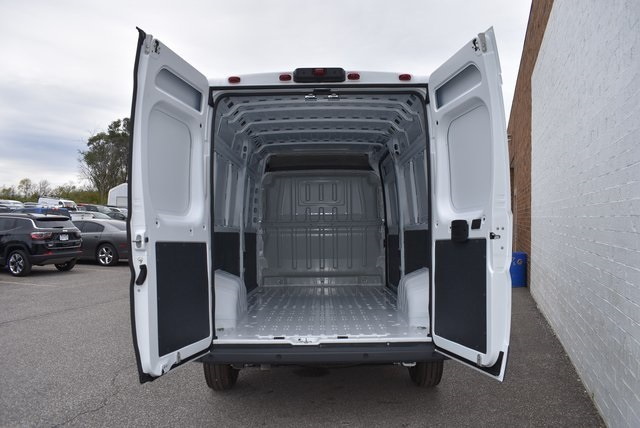2018 ProMaster 3500 High Roof FWD,  Empty Cargo Van #M181367 - photo 30
