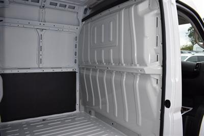 2018 ProMaster 3500 High Roof FWD,  Empty Cargo Van #M181367 - photo 26