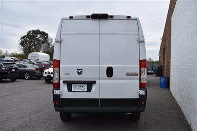 2018 ProMaster 3500 High Roof FWD,  Empty Cargo Van #M181367 - photo 5