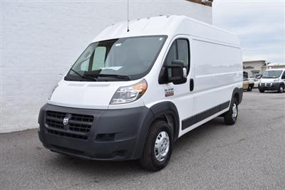 2018 ProMaster 3500 High Roof FWD,  Empty Cargo Van #M181367 - photo 8
