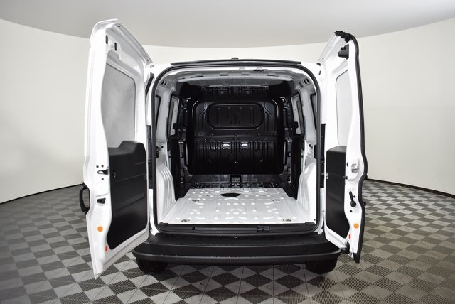 2018 ProMaster City FWD,  Empty Cargo Van #M181370 - photo 30