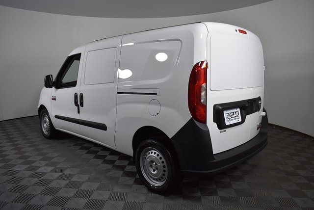 2018 ProMaster City FWD,  Empty Cargo Van #M181370 - photo 4