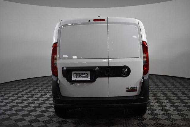 2018 ProMaster City FWD,  Empty Cargo Van #M181370 - photo 5