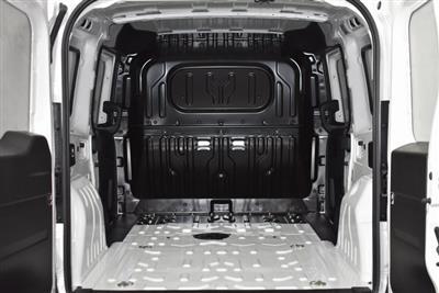 2018 ProMaster City FWD,  Empty Cargo Van #M181370 - photo 2