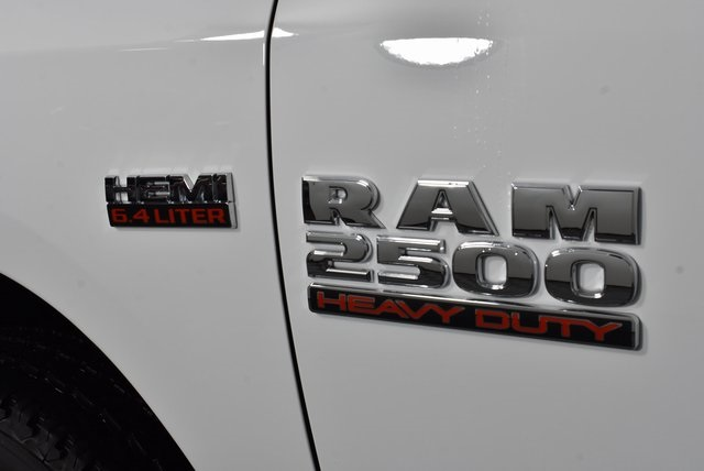 2018 Ram 2500 Regular Cab 4x4,  Pickup #M181375 - photo 26