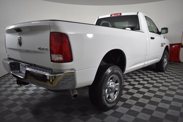 2018 Ram 2500 Regular Cab 4x4,  Pickup #M181375 - photo 4