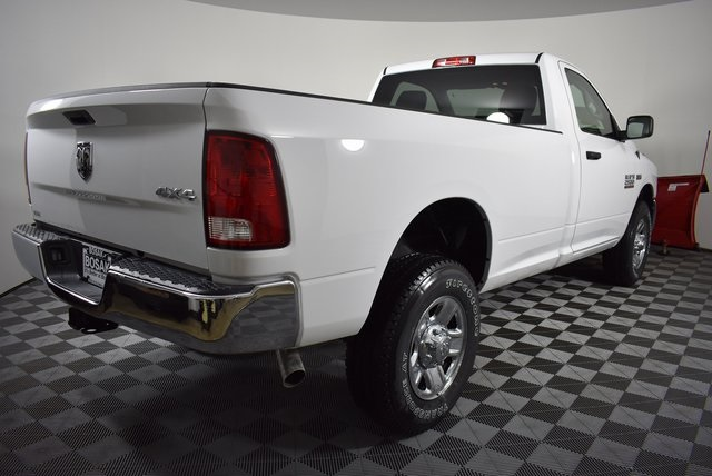 2018 Ram 2500 Regular Cab 4x4,  Pickup #M181375 - photo 5
