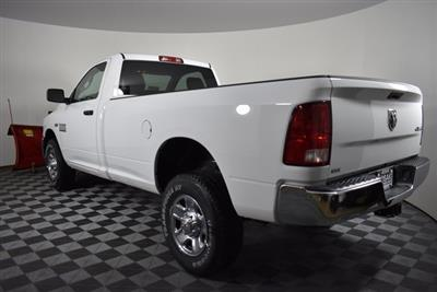2018 Ram 2500 Regular Cab 4x4,  Pickup #M181375 - photo 2