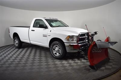 2018 Ram 2500 Regular Cab 4x4,  Pickup #M181375 - photo 6