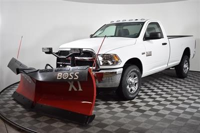 2018 Ram 2500 Regular Cab 4x4,  Pickup #M181375 - photo 8