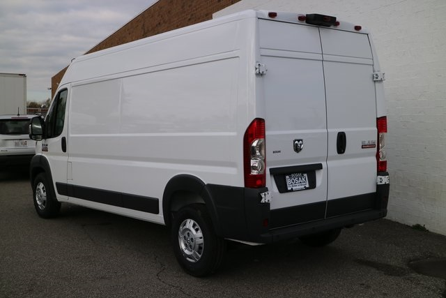 2018 ProMaster 3500 High Roof FWD,  Empty Cargo Van #M181381 - photo 4