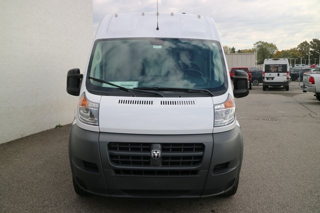 2018 ProMaster 3500 High Roof FWD,  Empty Cargo Van #M181381 - photo 8