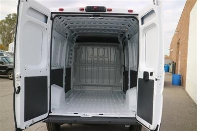 2018 ProMaster 3500 High Roof FWD,  Empty Cargo Van #M181381 - photo 26