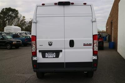 2018 ProMaster 3500 High Roof FWD,  Empty Cargo Van #M181381 - photo 5