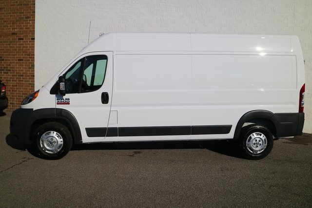 2018 ProMaster 3500 High Roof FWD,  Empty Cargo Van #M181382 - photo 3