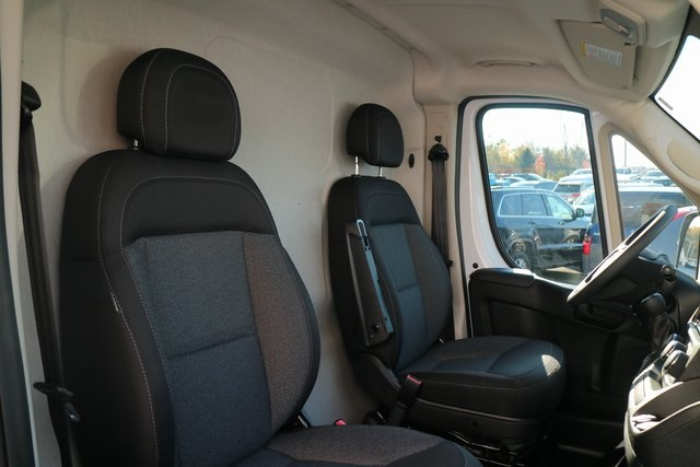 2018 ProMaster 3500 High Roof FWD,  Empty Cargo Van #M181382 - photo 22
