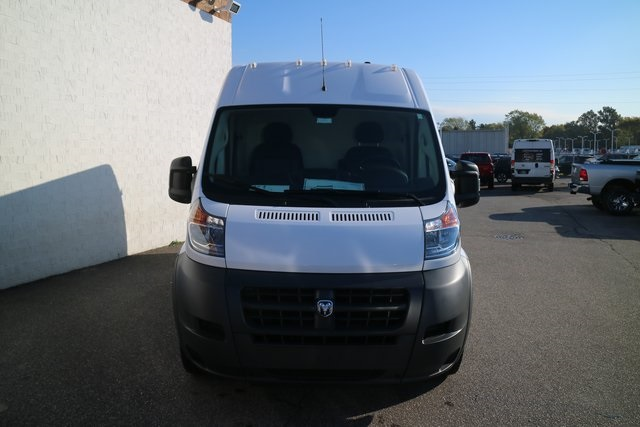2018 ProMaster 3500 High Roof FWD,  Empty Cargo Van #M181382 - photo 7