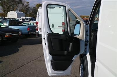 2018 ProMaster 3500 High Roof FWD,  Empty Cargo Van #M181382 - photo 20