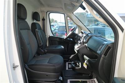 2018 ProMaster 3500 High Roof FWD,  Empty Cargo Van #M181382 - photo 23