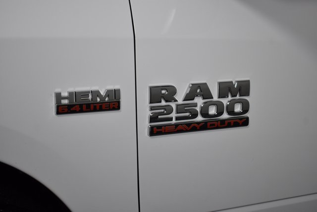2018 Ram 2500 Crew Cab 4x4,  Pickup #M181438 - photo 10