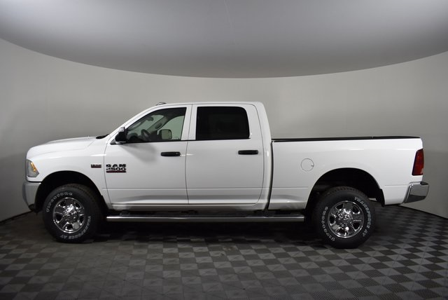 2018 Ram 2500 Crew Cab 4x4,  Pickup #M181438 - photo 3