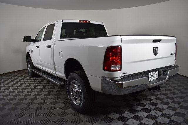2018 Ram 2500 Crew Cab 4x4,  Pickup #M181438 - photo 2