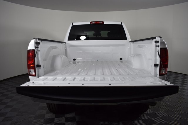 2018 Ram 2500 Crew Cab 4x4,  Pickup #M181438 - photo 34