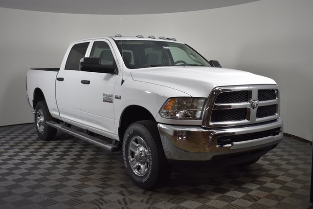 2018 Ram 2500 Crew Cab 4x4,  Pickup #M181438 - photo 7
