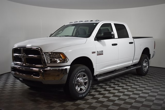 2018 Ram 2500 Crew Cab 4x4,  Pickup #M181438 - photo 9