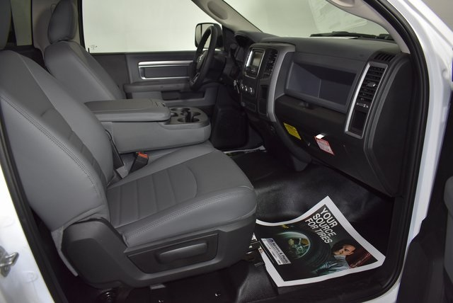 2018 Ram 3500 Regular Cab DRW 4x2,  Monroe Dump Body #M181445 - photo 19