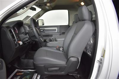 2018 Ram 3500 Regular Cab DRW 4x2,  Monroe MTE-Zee Dump Body #M181445 - photo 10