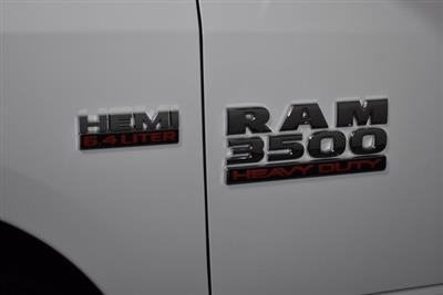 2018 Ram 3500 Regular Cab DRW 4x2,  Monroe MTE-Zee Dump Body #M181445 - photo 9