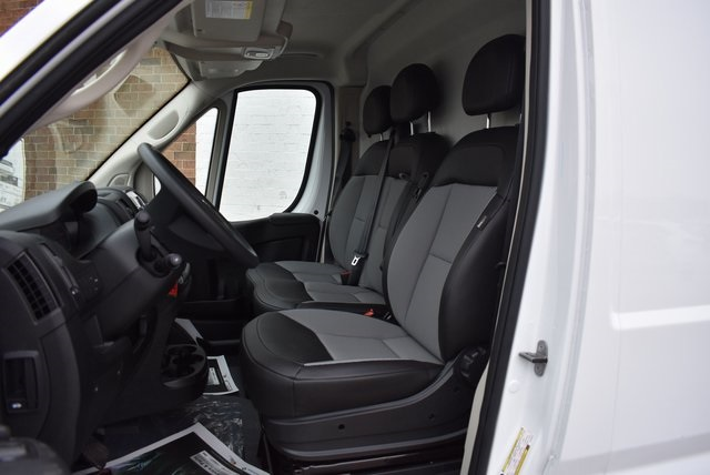 2018 ProMaster 3500 High Roof FWD,  Empty Cargo Van #M181447 - photo 11