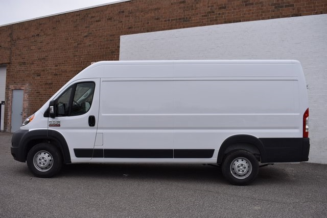 2018 ProMaster 3500 High Roof FWD,  Empty Cargo Van #M181447 - photo 3