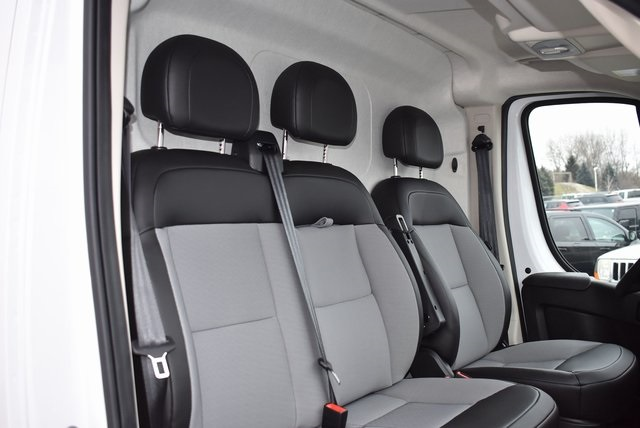 2018 ProMaster 3500 High Roof FWD,  Empty Cargo Van #M181447 - photo 23
