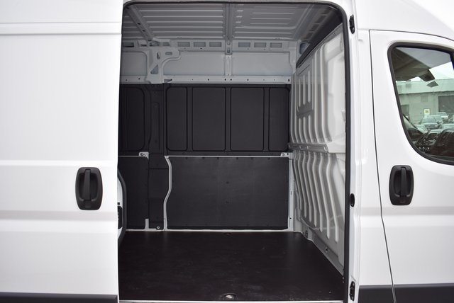 2018 ProMaster 3500 High Roof FWD,  Empty Cargo Van #M181447 - photo 27