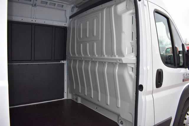 2018 ProMaster 3500 High Roof FWD,  Empty Cargo Van #M181447 - photo 28