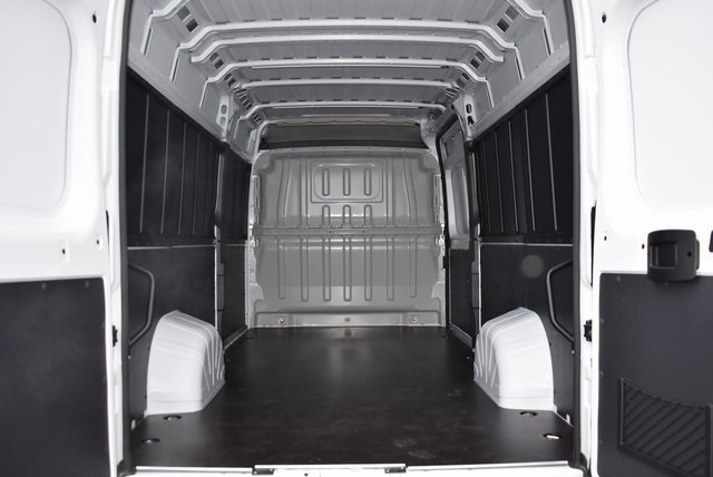 2018 ProMaster 3500 High Roof FWD,  Empty Cargo Van #M181447 - photo 2
