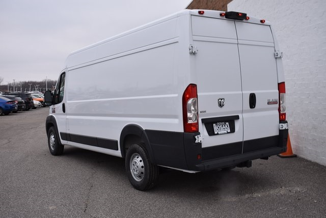 2018 ProMaster 3500 High Roof FWD,  Empty Cargo Van #M181447 - photo 4