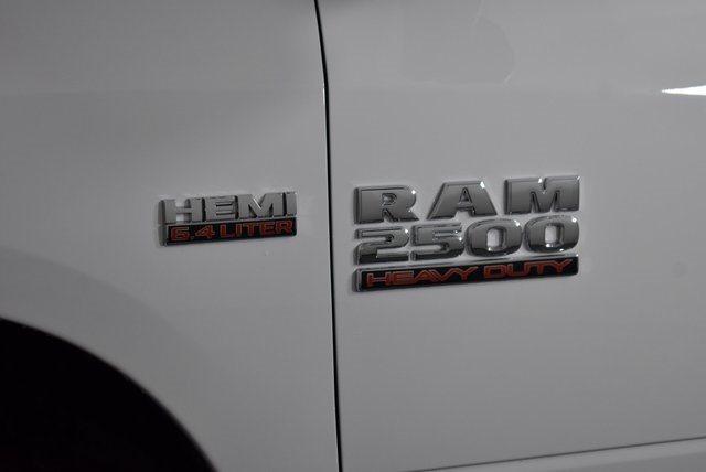 2018 Ram 2500 Crew Cab 4x4,  Pickup #M181454 - photo 7