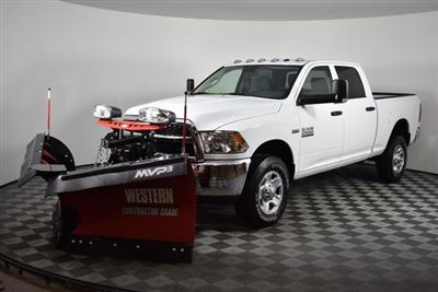 2018 Ram 2500 Crew Cab 4x4,  Pickup #M181454 - photo 6