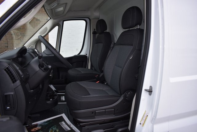 2018 ProMaster 3500 High Roof FWD,  Empty Cargo Van #M181458 - photo 11