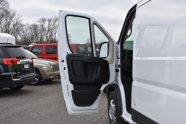 2018 ProMaster 3500 High Roof FWD,  Empty Cargo Van #M181458 - photo 24