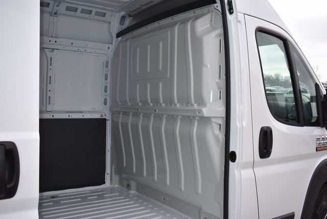2018 ProMaster 3500 High Roof FWD,  Empty Cargo Van #M181458 - photo 27