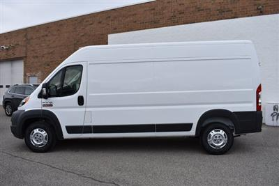 2018 ProMaster 3500 High Roof FWD,  Empty Cargo Van #M181458 - photo 3