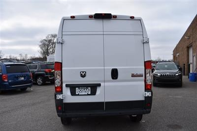 2018 ProMaster 3500 High Roof FWD,  Empty Cargo Van #M181458 - photo 5