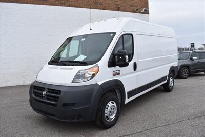 2018 ProMaster 3500 High Roof FWD,  Empty Cargo Van #M181458 - photo 9