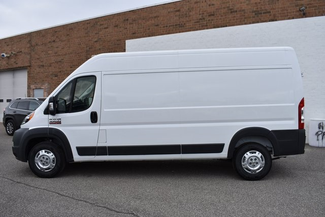 2018 ProMaster 3500 High Roof FWD,  Empty Cargo Van #M181460 - photo 3