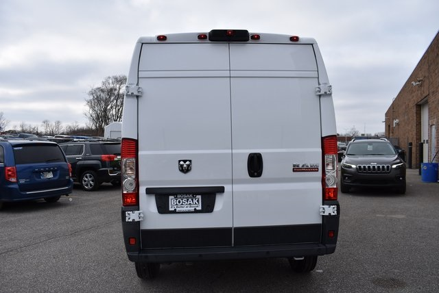 2018 ProMaster 3500 High Roof FWD,  Empty Cargo Van #M181460 - photo 5