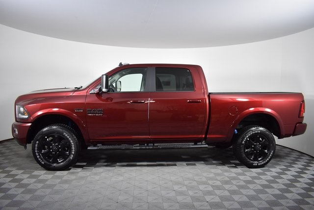 2018 Ram 2500 Crew Cab 4x4,  Pickup #M181471 - photo 3